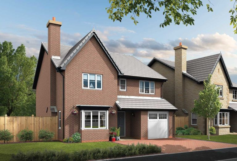Plot 8 - Easington