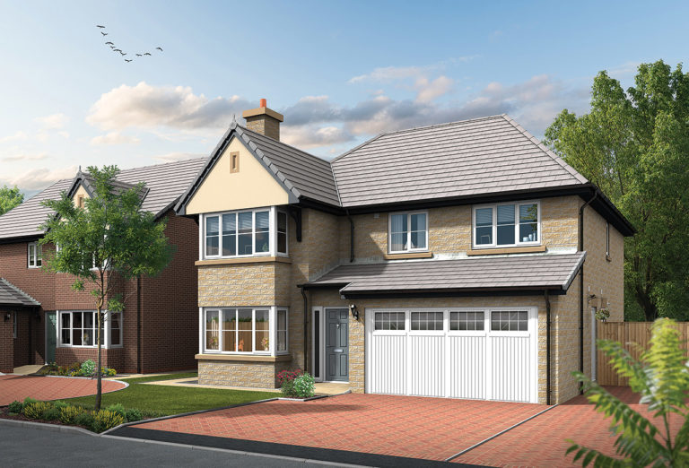 Plot 5 - Waddington